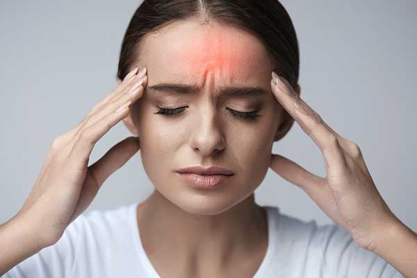 Headaches/migraines For Teens Ancaster, ON