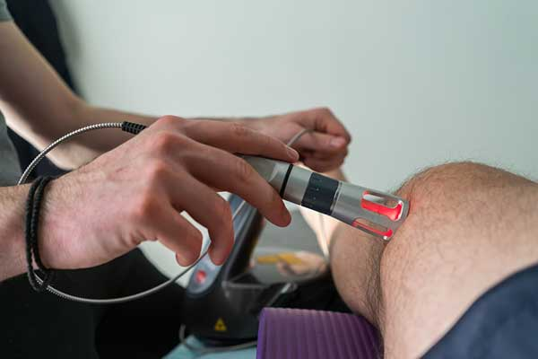 Laser Therapy Ancaster, ON