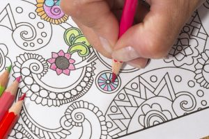 colouring is for everybody
