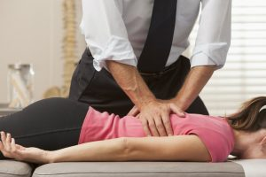 chiropractor in Ancaster